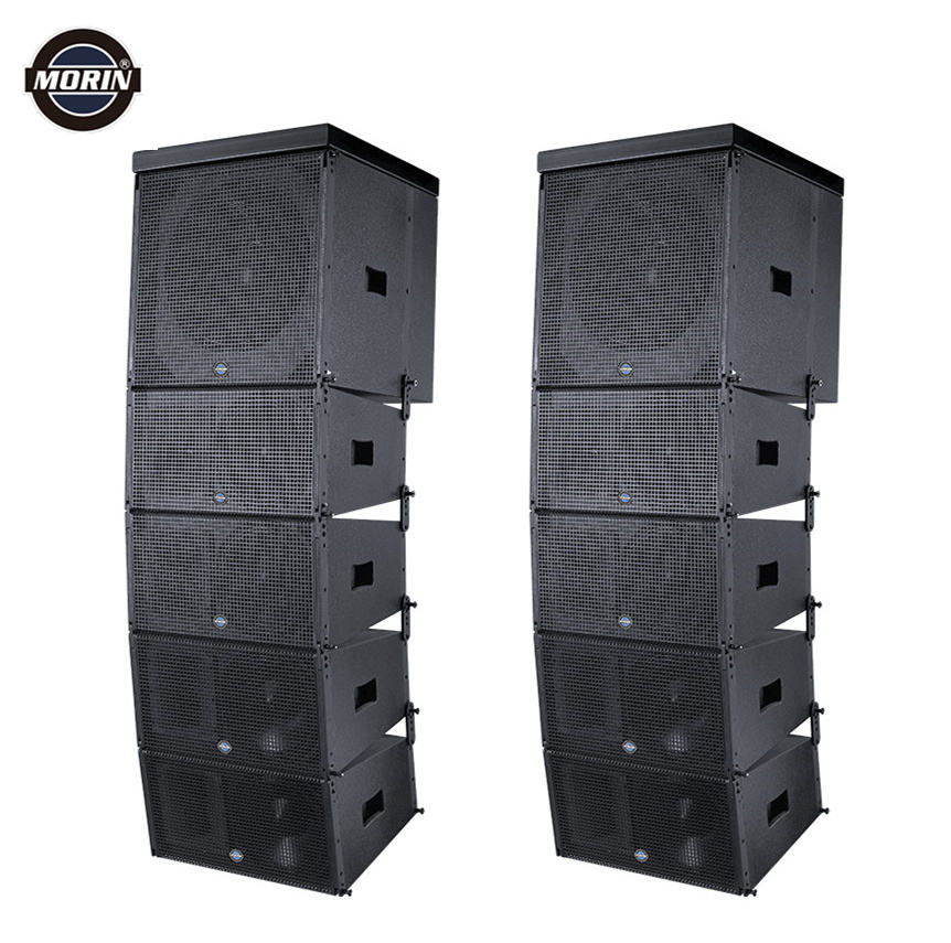 Professional Audio system sound, TW 12inch line array speaker For Wedding Party