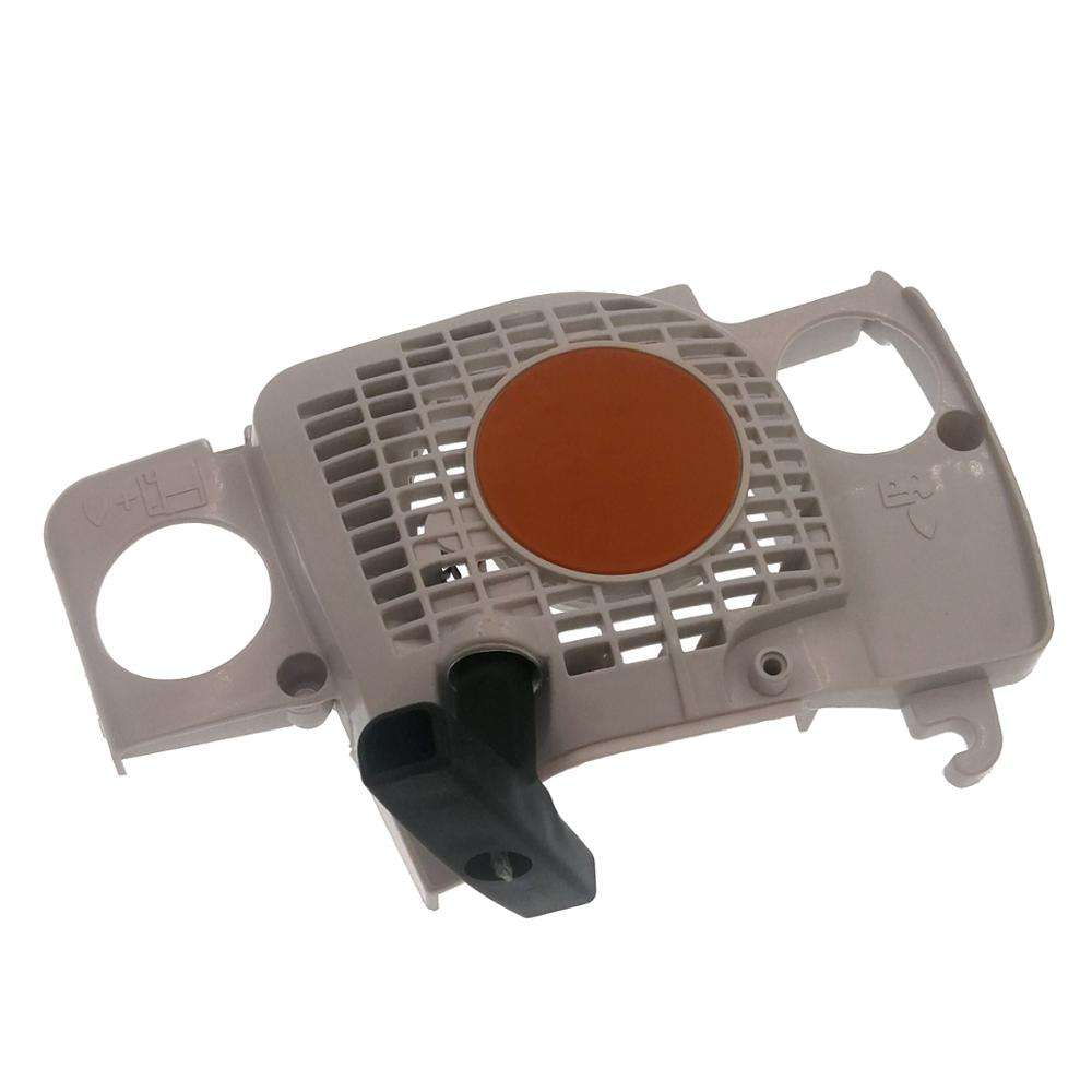 Recoil Rewind Pull Starter Star For Stihl MS180 MS170 017 018 OEM 1130 080 2100
