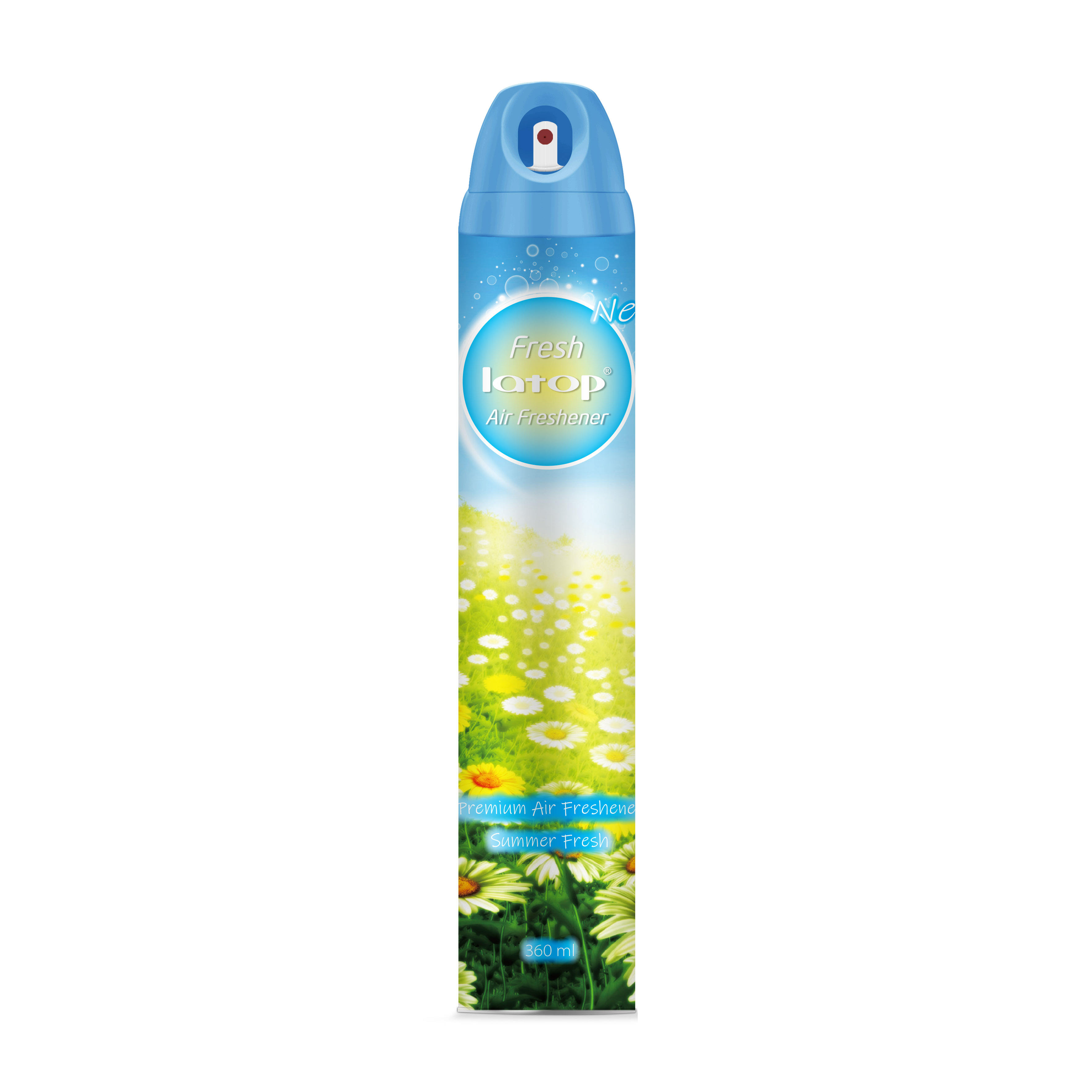Wholesale 300 ml Multi-scented Room Aerosol Spray Alcohol Base Home Auto Private Label Air Freshener Spray