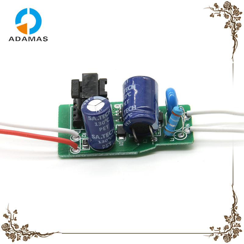 Factory High quality Sale Constant Current Power Supply Led Light Driver