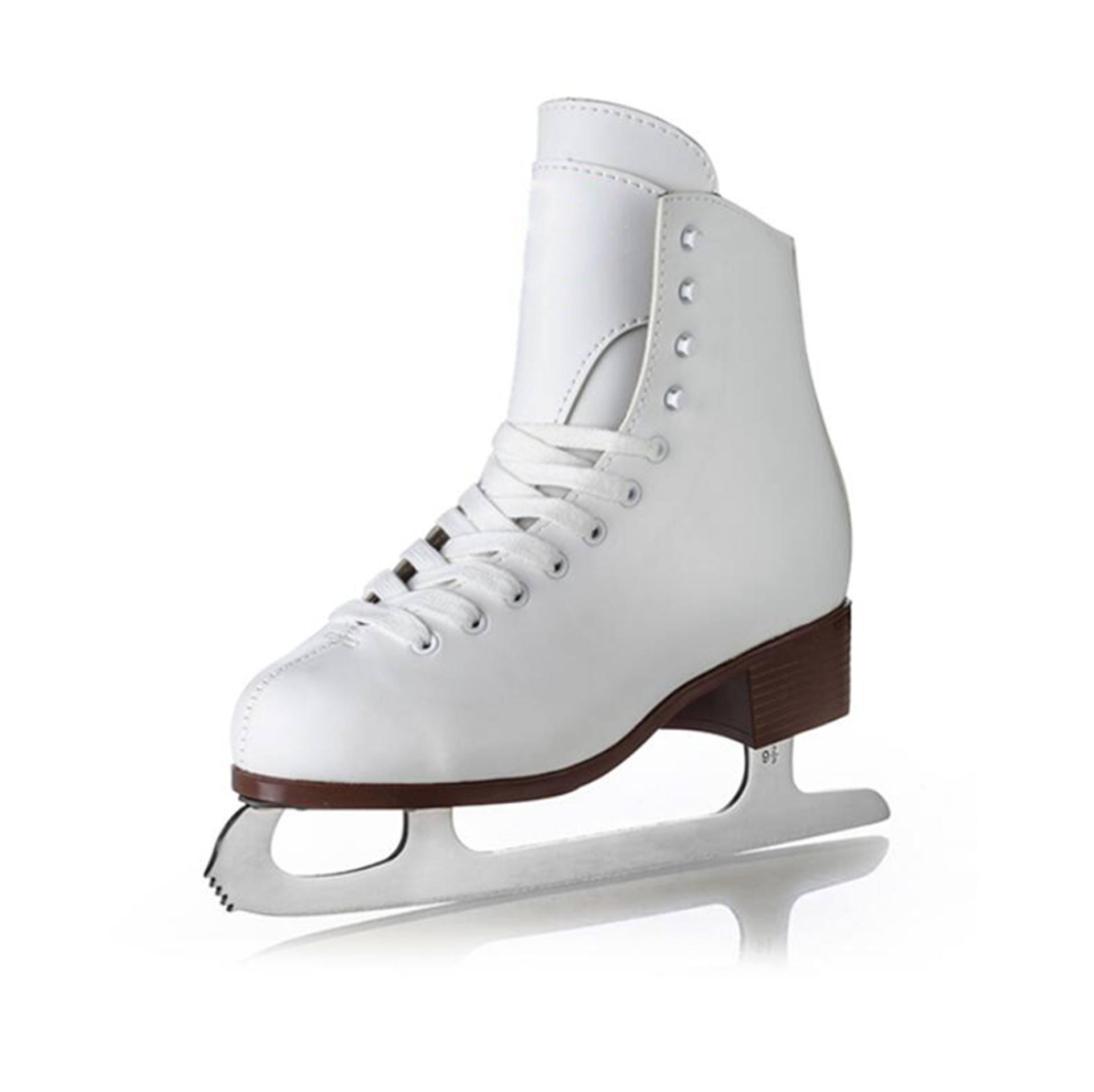 Wholesales Women Professional Figure Ice Skating Shoes