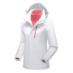 OEM waterproof breathable womens Softshell Jacketsoft shell
