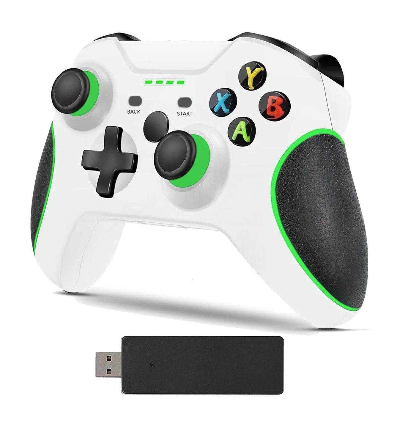 Factory price Xbox One Wireless Controller Compatible with Xbox One/One S/One X and PC with Built-in Dual Vibration