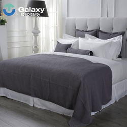 High Quality Luxury Hotel Queen Size Duvet Cover 100% Cotton