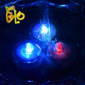 Battery operated submersible Led tealight battery candle