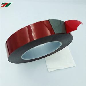 Hot Sale Exceptional Adhesion Powerful Convenient Double Sided VHB Tape