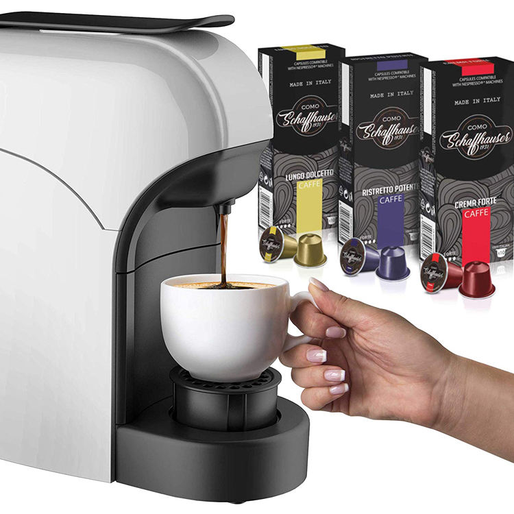 Commercial Espresso 20 Bar La Marzocco Coffee machine Barista Keurig Professional Lever Coffee machine