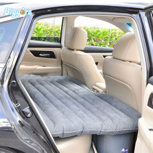 Customized Car Back Seat Inflatable Air Mattress