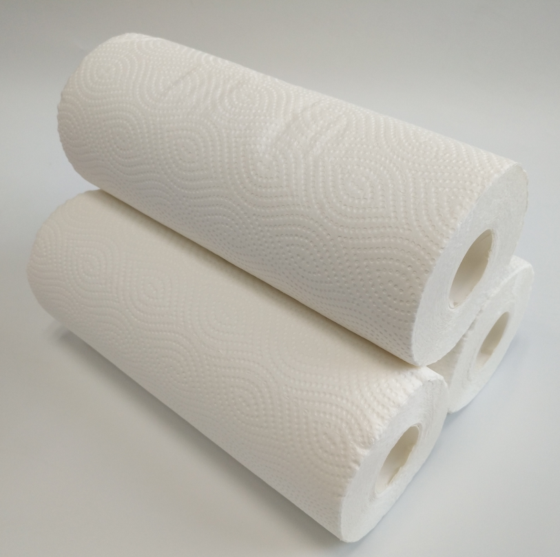 Multifold paper towels