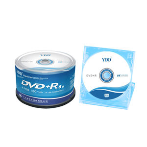 Driver CD Disc manufacturer Blank Class A DVD disc Screen printing 4.7GB DVD-R 8X recordable DVD Blank DVD