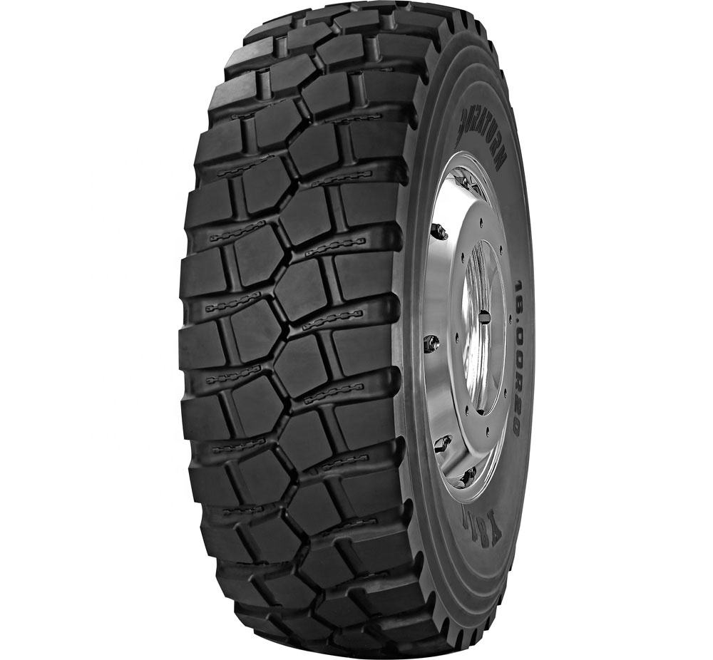 395/85R20 Truck Tyre sold to UAE market