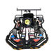 Top 10 China manufacturer 90CC go kart power