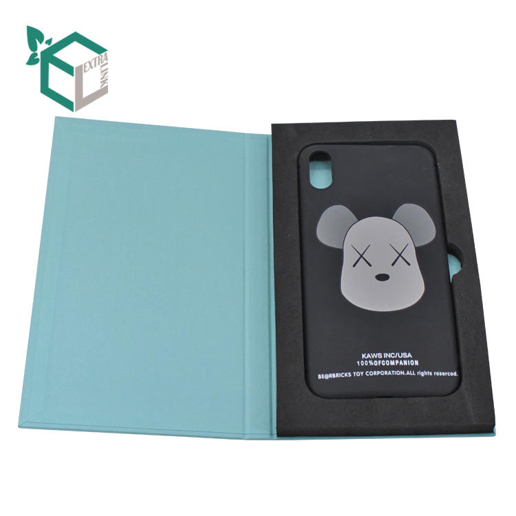 Wholesale High Quality Mobile Cell Phone Case Packing Box