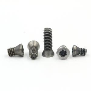 Drehwerkzeug Schrauben Werkzeug Einsatz Torx Schrauben 20 Stück Hartmetall