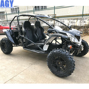 AGY for your every move 1100cc dune buggy 4x4