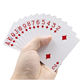 Playing Cards Custom Popular Printing Paper Casino Company Logo Poker Playing Cards