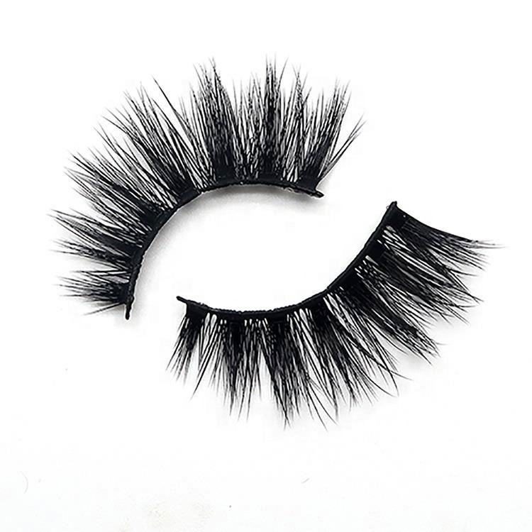 false eyelashes lash it extensions empty eyelash packaging box Qnour