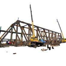 Prefabricated Steel Structure Bridge
