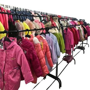 Factory Outlet Wholesale Children Winter Clothes Winter clothing stock