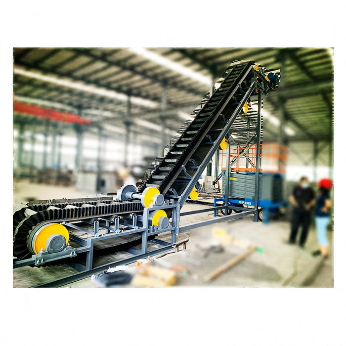 Discharging One year guarantee belt conveyor with bottom price system paaging machine Sand / mine / stone crusher / coal