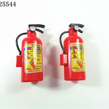 SMALL PLASTIC TOYS SUMMER TOYS WATER GUNS  FIRE EXTINGUISHER WATER PISTOL WATER SHOOTER