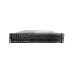 High Performance HUAWEI FusionServer Pro 2288H V5 4110CPU , 16GB Ram , 1TB HDD 2U Rack Server