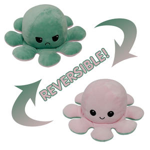 Hot selling cute stuffed octopus plush toy