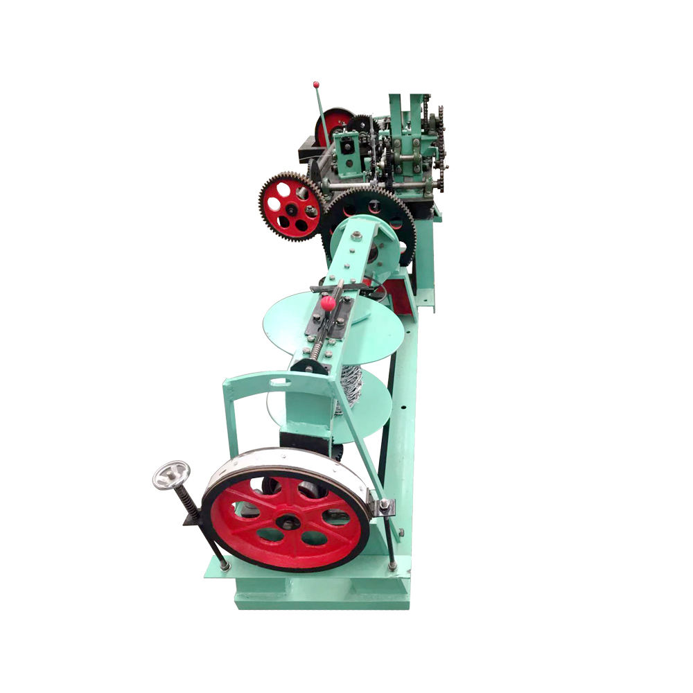1.4mm to 3.0mm automatic barbed wire making machine price