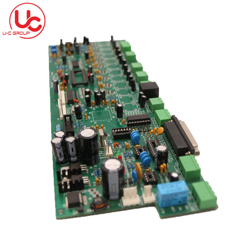 One-stop Custom Made SMT PCB Assembly Android Motherboard PCBA pcb mounting