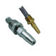 High pressure needle jet washer nozzle solid stream water jet nozzle for paper industry