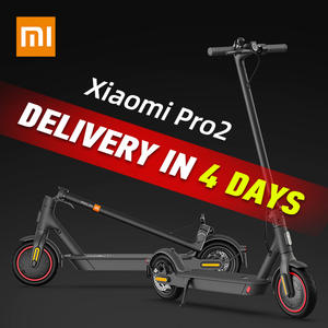 Xiaomi Mijia PRO2 Mi PRO M365 1S Lite Tire Parts 300W Original Qicycle Folding e scooters stand up adult Electric Scooter