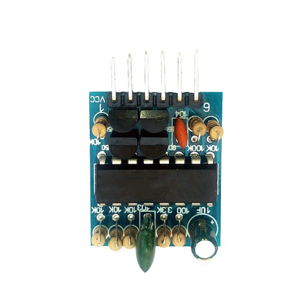Taidacent Inverter Driver Board DIY High Frequency Pre-driver Universal Square Wave Push-pull Drive Square Wave inverter SG3525A