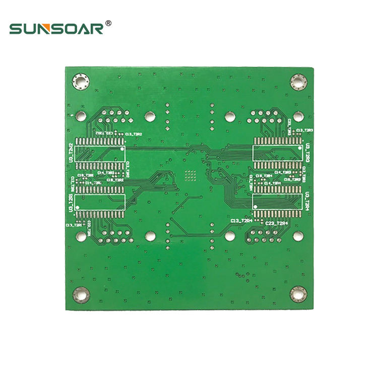 Sunsoar Printed Circuit Pcb Pcba Assembly Pcb