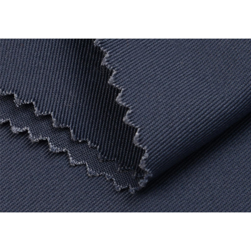 Factory Direct Polycotton 65/35 Polyester Cotton T/C Fabric Twill Trousers Fabric for Uniform
