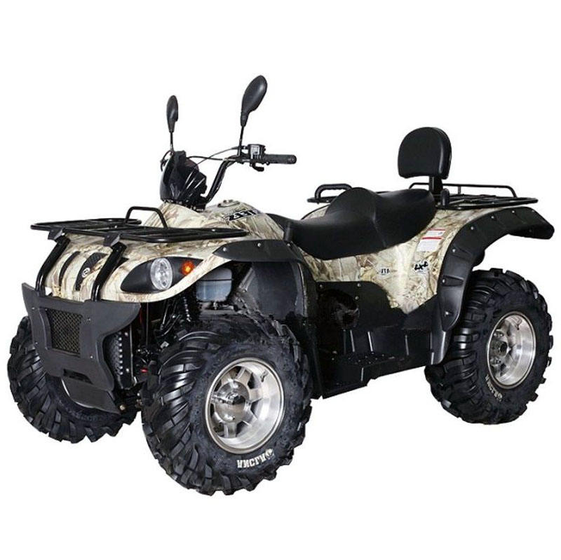 2019 500cc ATV 4x4 quad bike price for sale