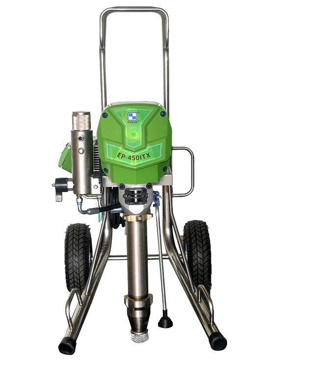 HVBAN Electric Paint Spray Machine Airless Sprayer Painting machine