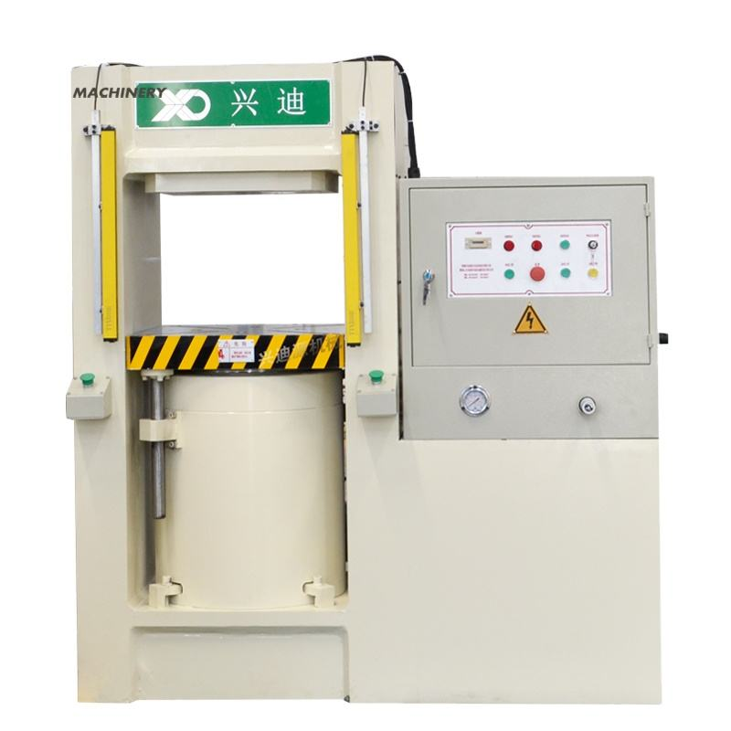 Coin Stamping Making Machine Hydraulic Press