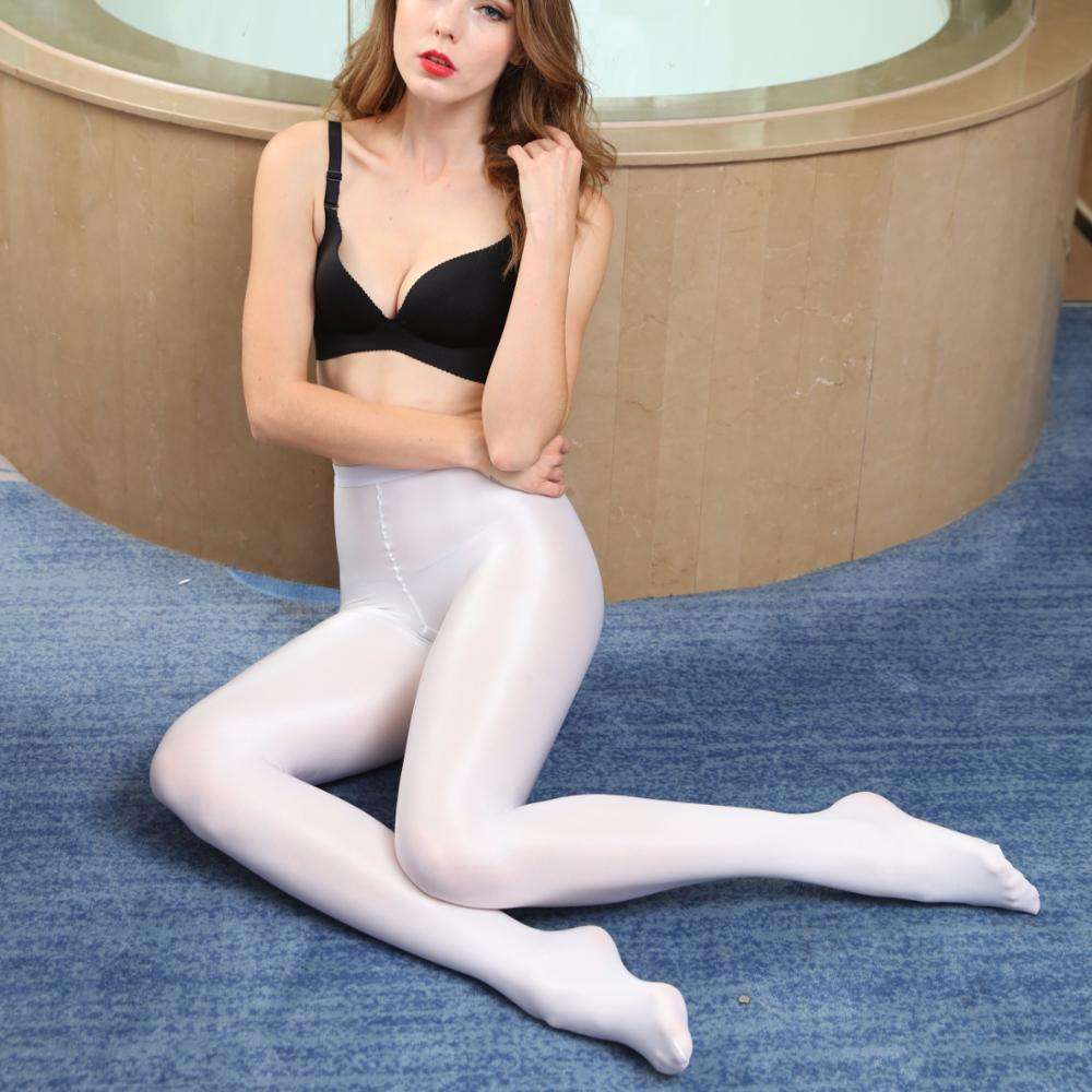 Hot selling ultra-thin women's 15-25mmhg pantyhose /leggings /stockings /tights within compression index