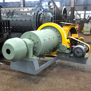 small mini ball mill for sale with factory price