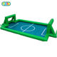 mini game soap china funny commercial high quality pitch football inflatable soccer field
