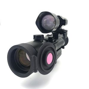 Militaire Tactische Clear Vision Infrarood Optische Riflescope Nachtzicht Hunting Rifle Scope