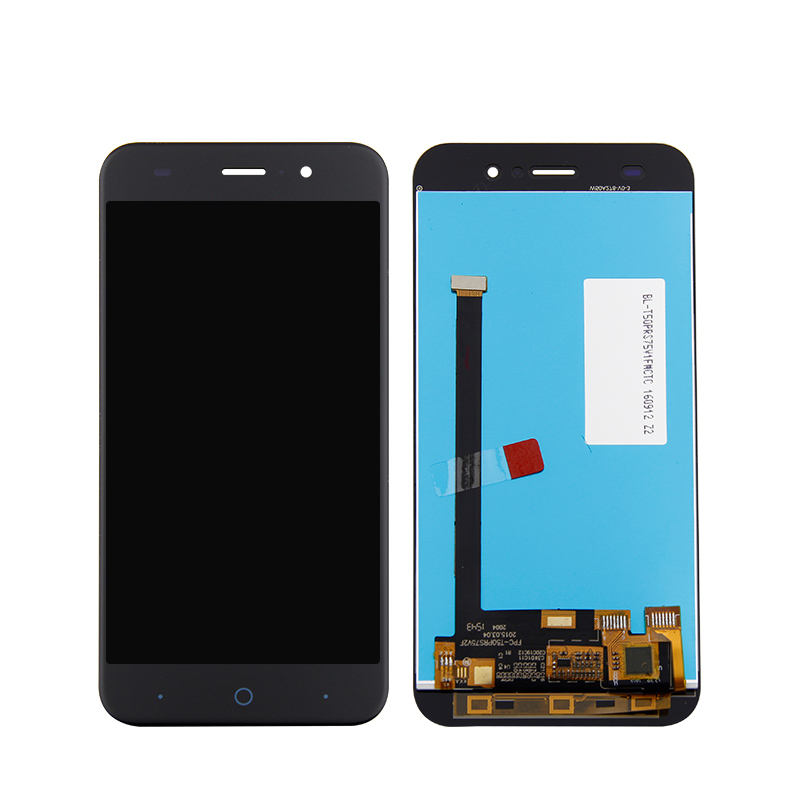 "5.0 ""For ZTE BLADE <span class=keywords><strong>V7</strong></span> lite <span class=keywords><strong>LCD</strong></span> Touch Screen Display Digitizer Assembly 100% Tested"