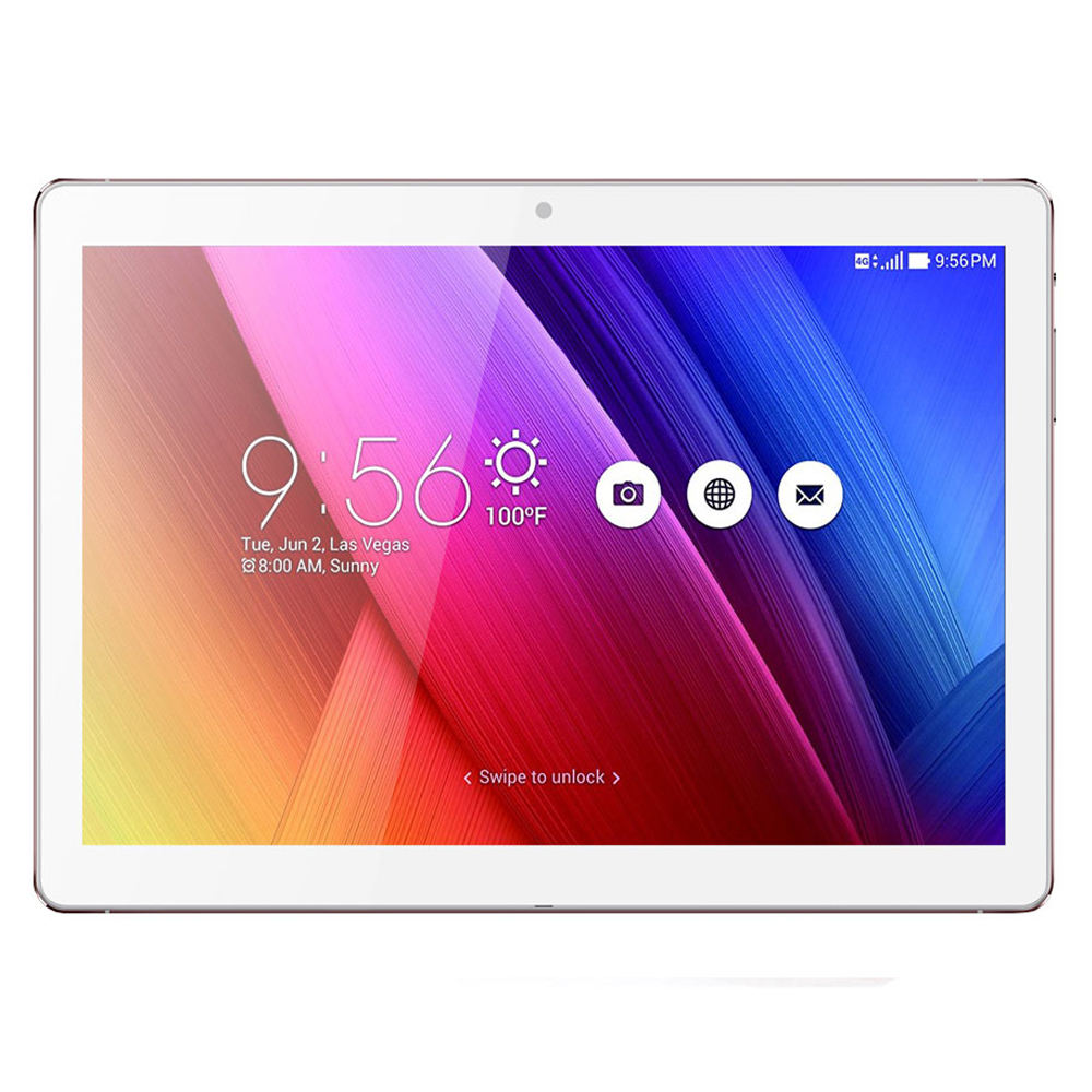 KT109 10.1 Inch Tablets PC 1920*1280 Resolution Customized Design Business Tablets 4G Network 178 Angel IPS Screen Tablets