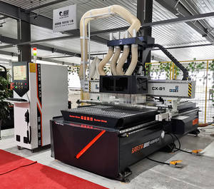 loading and unloading cnc wood furniture design acrylic/wire cutting machine price