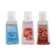 30ml Rated Customizable Holder Waterless Hand sanitizer