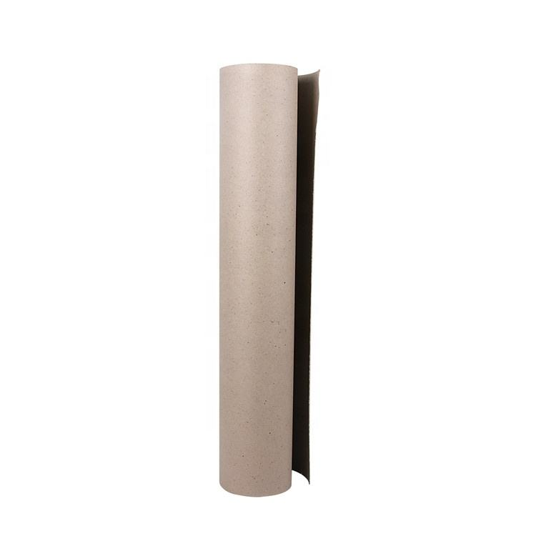 for sale stiff cardboard floor protection wholesale paper roll gsm