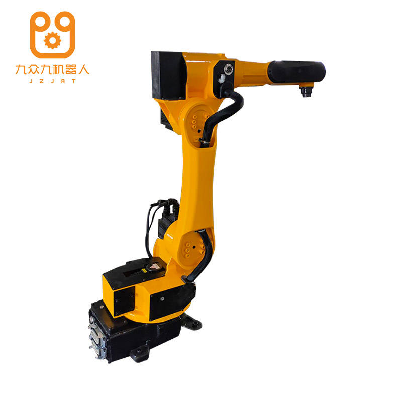 Logo Customization [ Robot 6 Axis ] Industrial Robot Manufacturers Low Cost Automatic Industrial Small Handling Robot Arm 6 Axis