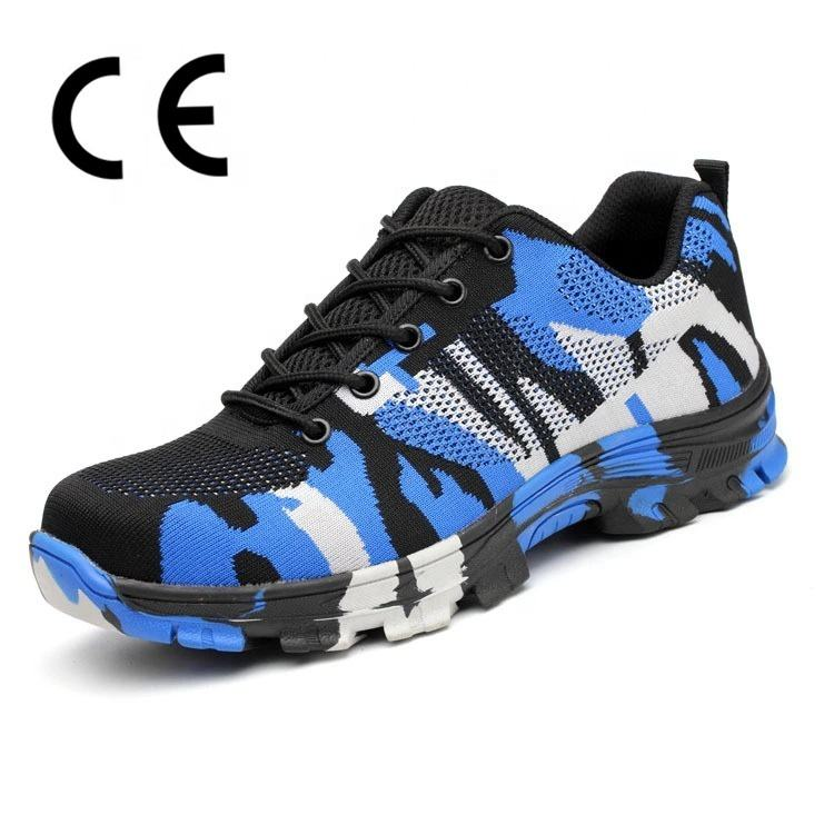 China Sport Type Safety Shoes, China