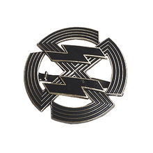 Factory direct wholesale custom metal emblem lapel badge