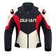 Motorcycle Jacket DUHAN High Quality Waterproof Windproof Breathable Unisex Motorcycle Jacket